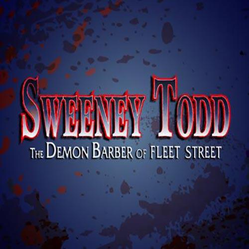 Sweeney Todd keyboard programming