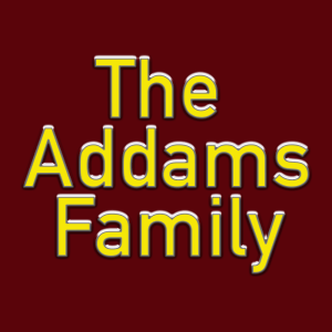 The Addams Family keyboard programming