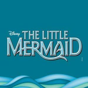 The Little Mermaid musical keyboard programming