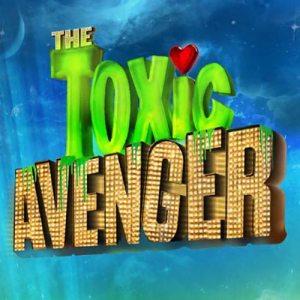 Toxic Avenger keyboard programming