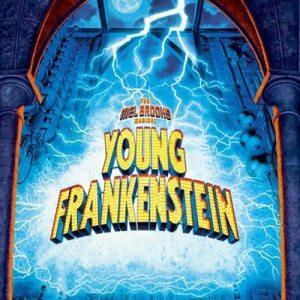 Young Frankenstein keyboard programming