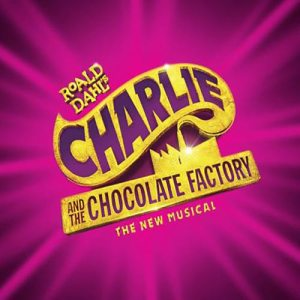 Charlie and the Chocolate Factory Keyboard Programming