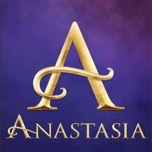Anastasia musical Keyboard Programming