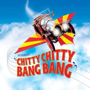 Chitty Chitty Bang Bang Keyboard Programming