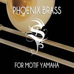 Phoenix Brass For Motif Yamaha