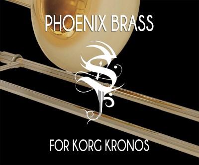 Phoenix Brass Kronos