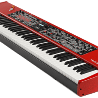 Nord Keyboard