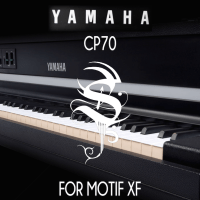 CP70 for Motif XF