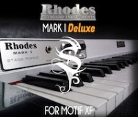 Rhodes Mark I For Motif XF