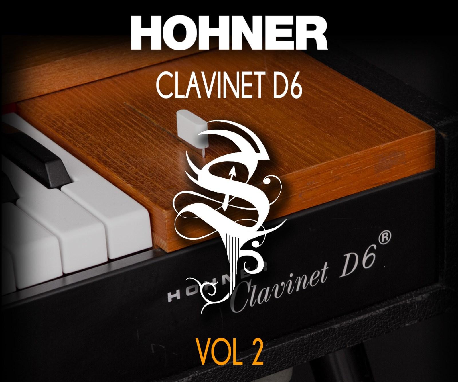 Clavinet Vol 2