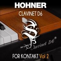 Clavinet for Kontakt Vol 2