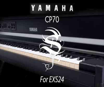 CP70 EXS24