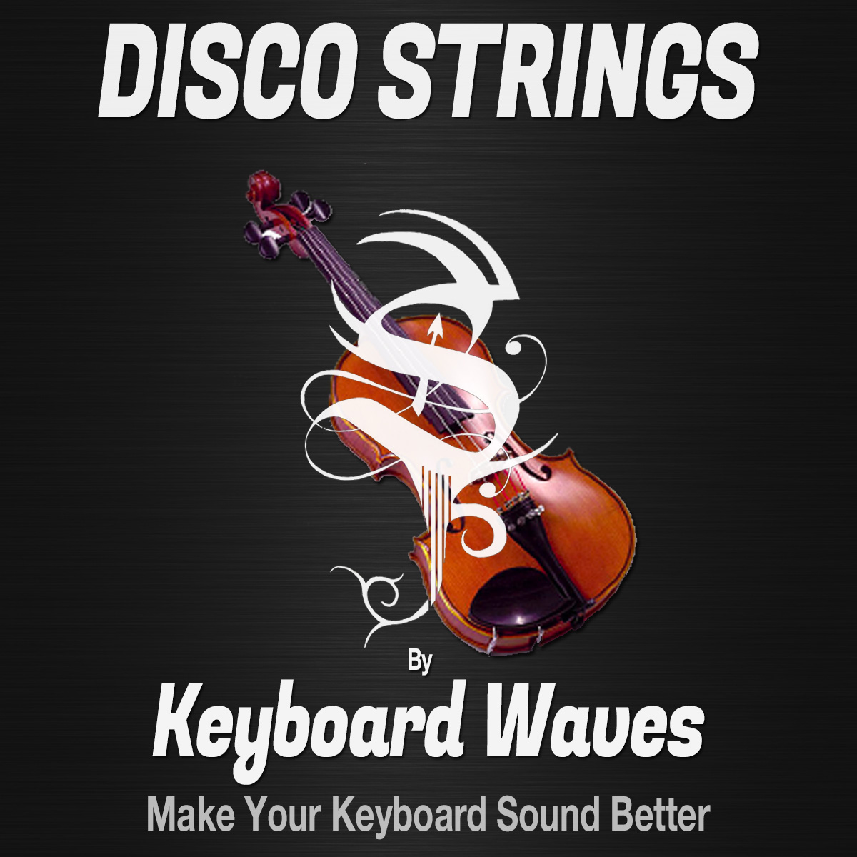 DiscoStrings