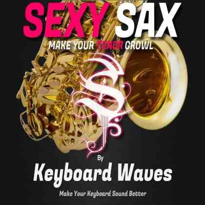 Sexy Sax Tenor