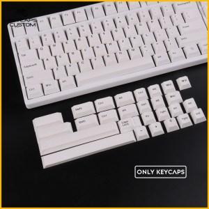 PBT-Keycaps-Doubleshot-White-Shining-03