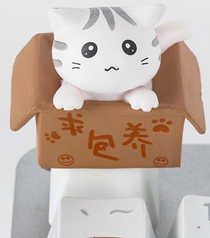 cat-in-the-box-cute-cartoon-keycaps-set-05
