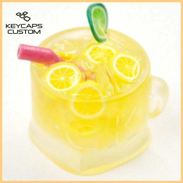 Resin cup keycap1_transparent-colorful-fruit-juice-cup-des_variants-1