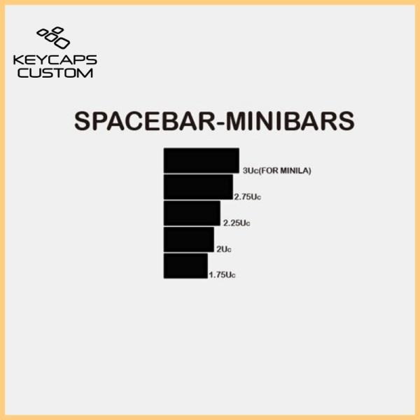 SA SC Minibar_domikey-sa-abs-doubleshot-keycap-chất-ba_variants-8