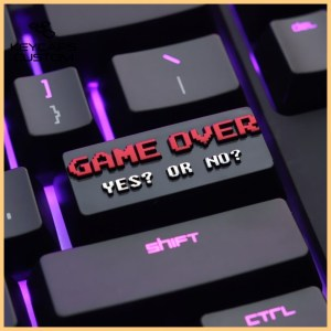 gameover black_key-stone-keycap-1-pcs-game-over-theme-al_variants-0