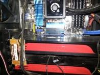 Sound Blaster Z dans HAF X