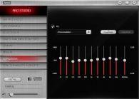 Sound_Blaster_Z Logiciel Equaliseur