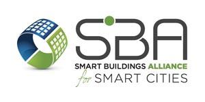 Logo SBA Smart Building Alliance