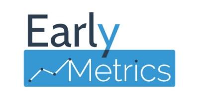 Logo Early Metrics