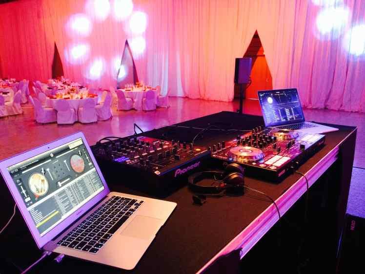 Mix DJ Lyon