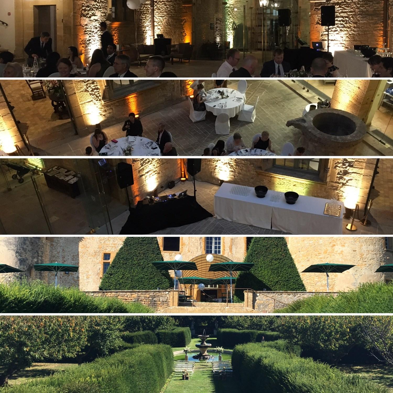 DJ, Mariage, Lyon, Château, Bagnols,