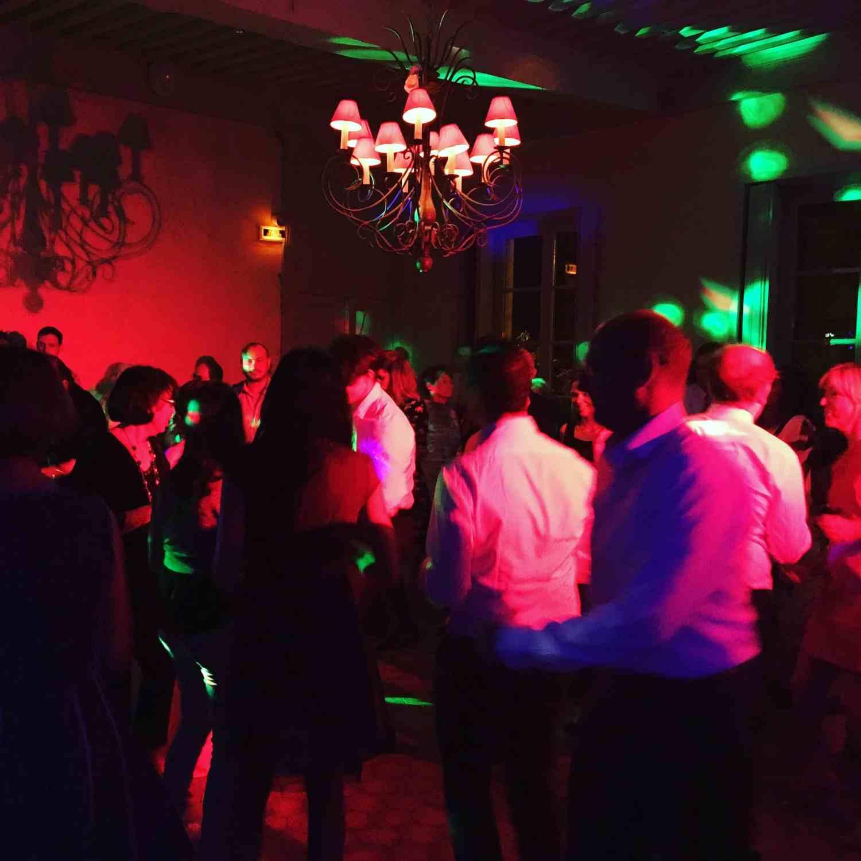 DJ, mariage, bourgogne, château, pierreclos, key des artistes, team DJ, lyon