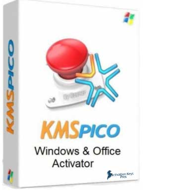 KMS Activator Office 2016/2013 + Windows 7/10 Full 64+32 Bit