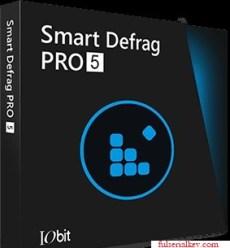 Smart Defrag 5 Crack