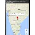 Trace Mobile Number With Current Location