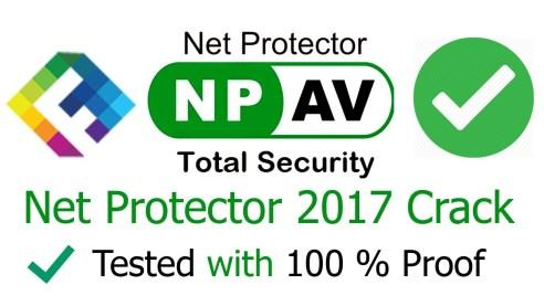 Net Protector Antivirus Crack