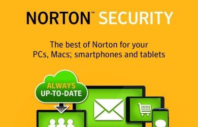 Norton Security Crack