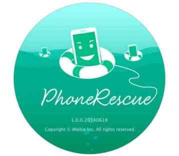 Phone Rescue Crack