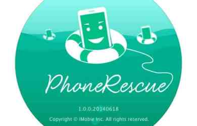 Phone Rescue Crack