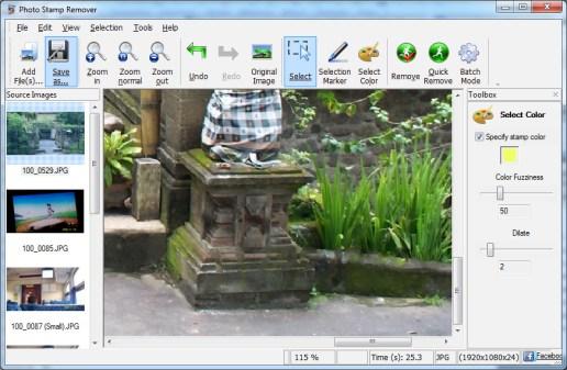 Photo Stamp Remover registration Code
