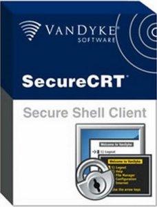 SecureCRT Crack