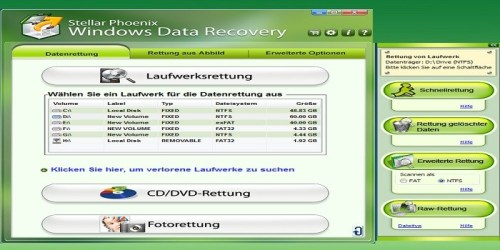 Stellar Phoenix Windows Data Recovery key