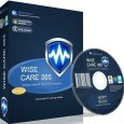 Wise Care 365 Pro Crack