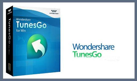 Wondershare TunesGo Crack