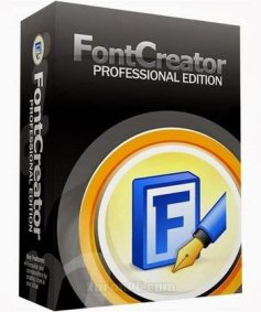 Font Creator Crack