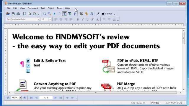 Infix Pdf Editor Key