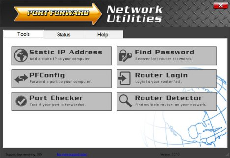Port Forward Network Utilities Crack