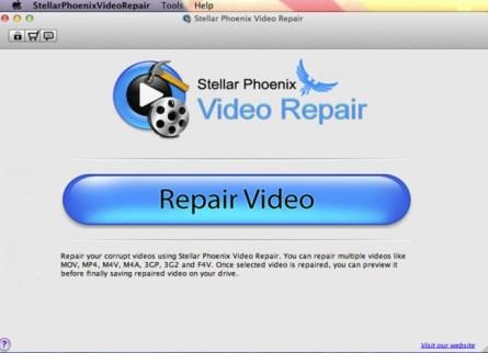 stellar repair for video crack mac