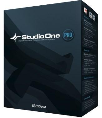 Studio One Crack