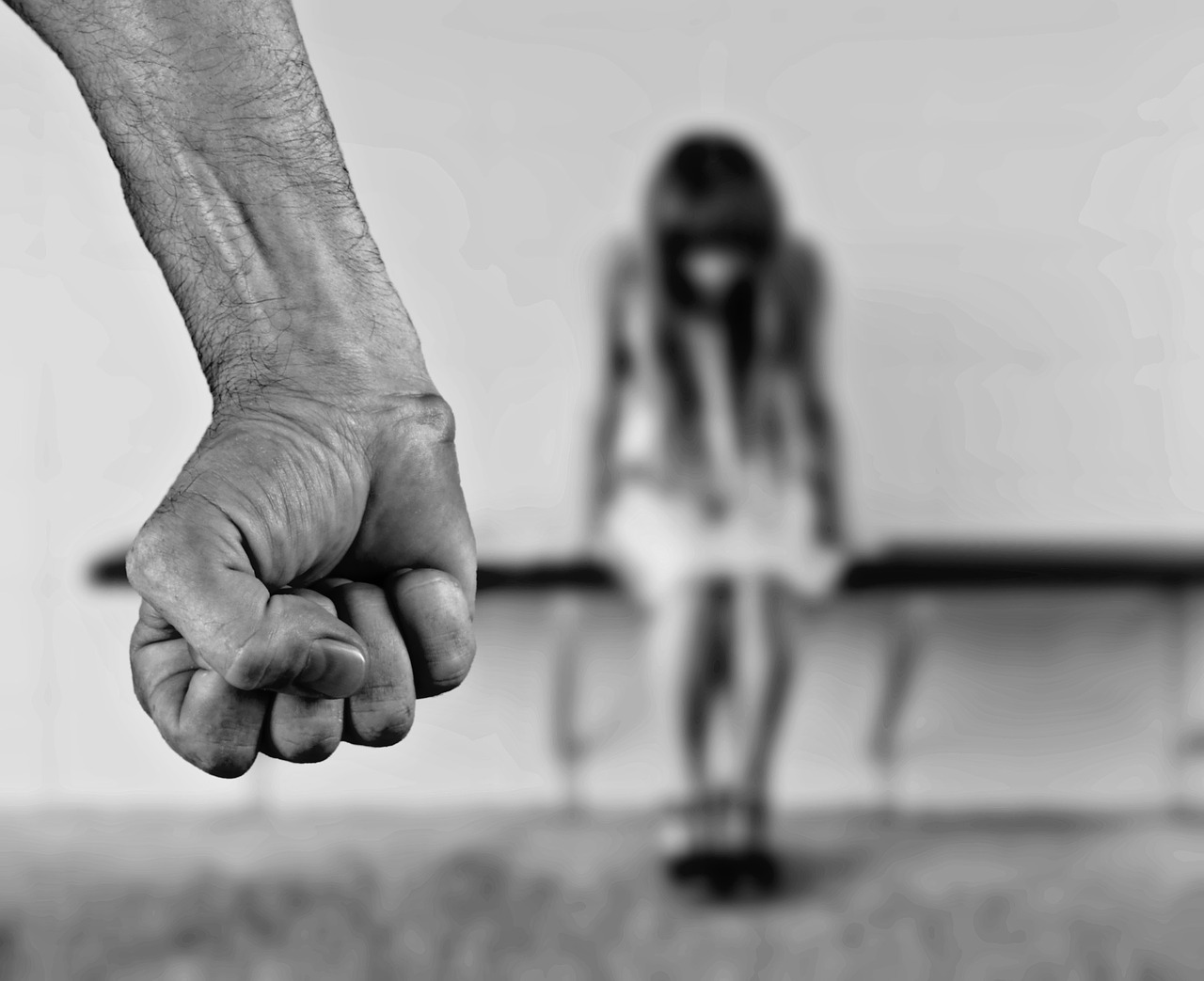 Escaping domestic violence