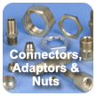 gas fittings - connectors