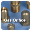 gas fittings - gas orifice